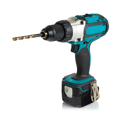 18-Volt Lithium-Ion Drill Kit