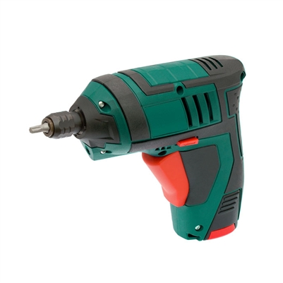 18-Volt Lithium-Ion Cordless Drill