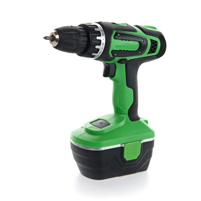 18-Volt Lithium-Ion Compact Drill