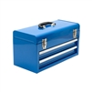 18 in. 3-Drawer Portable Tool Box