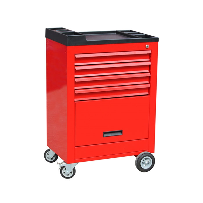 Depot 40 in. 5-Drawer Tool Chest