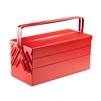 18 in. Steel Tool Box